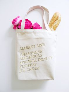 Just in time for fall Farmers Market trips! By Amanda Catherine Designs