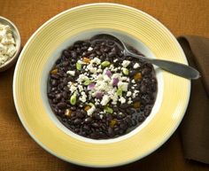 Nutritional Facts Of Black Beans | LIVESTRONG.COM