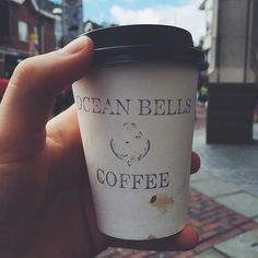 #Repost @jamestakesphotos with @repostapp.  A coffee from @oceanbellscoffee always makes a day brighter! Three cheers for coffee!  #coffee #vsco #socality #watford #watfordcoffee #takeawaycoffee #takeaway by oceanbellscoffee