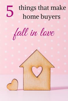Home sellers, take note! Home buyers share the things that made them fall in love with their homes and how you can capture the same magic in your own home.