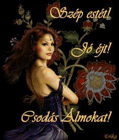 JÓ ÉJT! - donerika.lapunk.hu Good Morning Good Night, Wonder Woman, Album, Superhero, Movie Posters, Movies, Fictional Characters, Art, Google