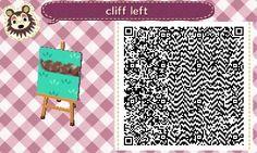 Cute QR Codes 6 of 6 pc. set