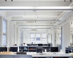 Gallery of Look Inside a Selection of Danish, Finnish, Norwegian and Swedish Architecture Offices Photographed by Marc Goodwin - 30