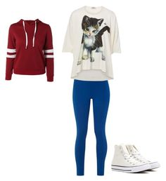 """""""Untitled #19"""" by raine-mcwaters ❤ liked on Polyvore featuring White Stuff, Vivienne Westwood and Converse"""