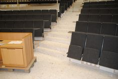 Vi har levert og utført: Terrazzofliser (HT Calacatta) på gulv i fellesarealer og elementer i trapper  Omfang: 500m2  Tidsperiode: 2013 Trondheim, Terrazzo, Stairs, Home Decor, Stairway, Decoration Home, Room Decor, Staircases, Home Interior Design