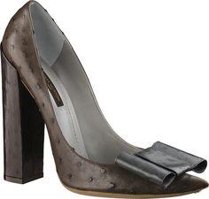 Louis Vuitton Fall 2010 shoe