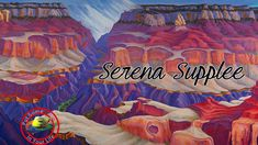 In this fine art TV show episode Serena Supplee is interviewed with Colour In Your Life. If you would like to learn about painting, drawing, art workshops, a. Oil Painting Techniques, Art Techniques, Landscape Paintings, Watercolor Paintings, Landscapes, Northern Arizona University, Art Tips, Great Artists, Art Lessons