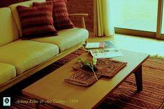 Kalat kilim and kordi Cushions