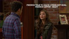 Disney Channel show Girl Meets World spin off of Boy Meets World I love this quote Boy Meets World Cast, Boy Meets World Quotes, Girl Meets World, Cute Quotes, Funny Quotes, Disney Channel Shows, Real Friends, Best Tv, Friends Forever