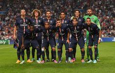 Sur un rythme de sénateur depuis le début de saison en Ligue 1, le PSG démarre ce soir sa campagne européenne en affrontant l'Ajax d'Amsterdam.