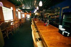 Twin Lakes Seafood Restaurant - Sunset Beach