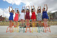 Photos: UW Memorial Union Terrace