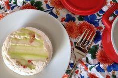 Terrina de atún. Fácil, deliciosa, ideal para fiestas.