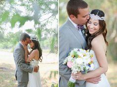 FLOUR BOHO WEDDING...