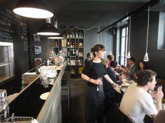 Marcel, restaurant Paris 18e - Marcel, le QG chic de l'avenue Junot (Paris 18e) | Coups de coeur
