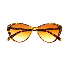 Cute Womens Retro Fashion Cat Eye Sunglasses Shades C1740 - FREYRS - Beautifully designed, cheap sunglasses for men & women - 1