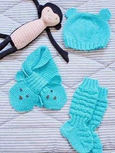 Nordic Yarns and Design since 1928 Knitted Hats, Crochet Hats, Baby Knitting Patterns, Wool, Knits, Knitting Hats, Knit Stitches, Tuto Tricot, Knit Hats