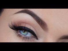 Megan Fox Inspired Look #Beauty #Trusper #Tip