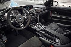 Nouvelle BMW M4 GTS : pistarde homologuée - French Driver