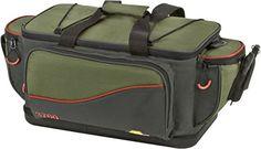Plano Molding Company 3700 SoftSider X Tackle Bag - http://bassfishingmaniacs.com/?product=plano-molding-company-3700-softsider-x-tackle-bag