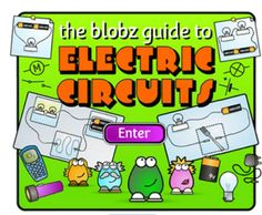 Another link for teaching electricity