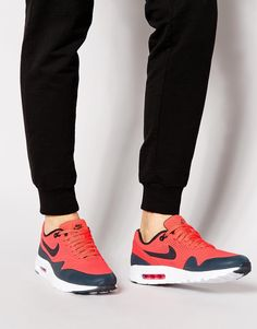 Nike Air Max Ultra Moire Trainers