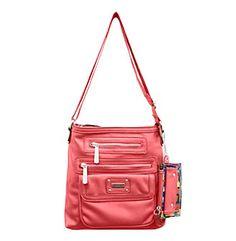 Product: Tyler Rodan™ Burke Crossbody Handbag Accessories, Handbags, Shoes, Fashion, Awesome, Impressionism, Moda, Totes, Zapatos