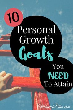 Personal growth comes in many different forms. You know you should continually work on being the best you, you can be right? To help you get started here are 10 Personal Growth Goals You NEED to Attain. Self Development, Personal Development, Leadership Development, Self Improvement Tips, Self Awareness, Self Discovery, Way Of Life, Growth Mindset, How To Stay Motivated