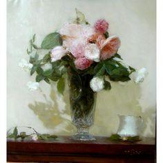 Still Life Paintings - Paul Raymond Seaton