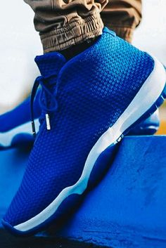 Air Jordan Future Varsity Royal