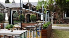 Our pick of Melbourne's best kid-friendly cafes with activities, playgrounds and play areas | HeraldSun
