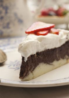 עוגות בחושות לפסח