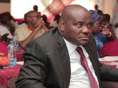 The Bad Governance Of APC Had Left Nigeria Terribly Divided - Wike