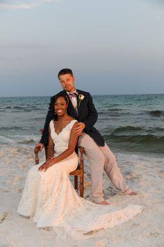 #wedding #beach