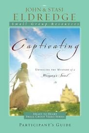 Captivating Study Guide - Great Christian Books for $7.99