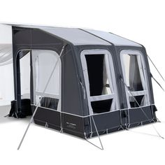 Rally Air All Season 260 is the smallest All-Season solution in the Kampa caravan awning range. The Rally AIR All-Season is ideal for compact caravans Caravan Awnings, Side Wall, Accessories Store, Rally, Seasons, Shop Fittings, Seasons Of The Year