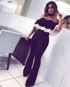Off shoulder dress 👗 😍❤️ Classy Outfits, Outfits For Teens, New Outfits, Dress Outfits, Fall Outfits, Summer Outfits, Cute Outfits, Fashion Outfits, Dresses