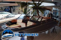 SEA RAY 19 SPOE Purchase this dream boat at BEST-Boats24! Professional yacht trading on our platform- high quality service and expertise from Germany since 1999.