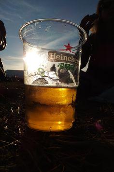 Heineken Open'er Festival 2013, taken by Fujifilm F660