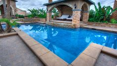Inground Swimming Pool Contractor
