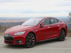 2016 Tesla Model S 2016 Tesla Model S P90d Ludicrous Mode Review