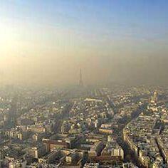 Quels sont les effets sur la santé de la pollution à l'ozone?