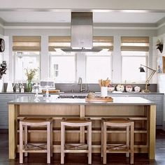 Kitchen Ideas Kitchen Designs Layout Kitchen White Kitchen Wood Island