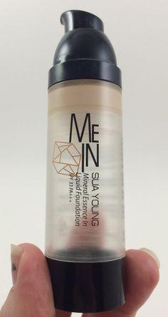 Korean Skincare  Base Makeup Routine for Hormonal Acnefanb