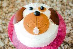 This collection of puppy party desserts includes tutorials to make your own delicious masterpieces for your puppy party. Cakes, cupcake, cake pops and more!