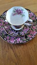 Royal Albert Provincial Flowers Fireweed Salad Plate Saucer Tea Cup