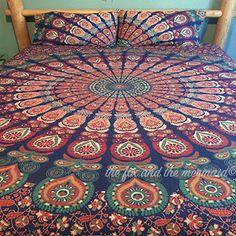 The Gypsy Wanderer Tapestry Duvet Cover & Pillowcases