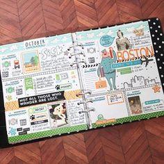 So excited for this weekend! 🎉#planner #plannergirl #plannerlife #plannerlove #planneraddict #a5planner #carpediemplanner #bandoagenda #decoratedplanner #plannerdecorating #creativeplanner