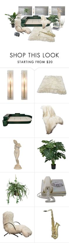 """""""the puzzle room"""" by notyourbuddypal ❤ liked on Polyvore featuring interior, interiors, interior design, home, home decor, interior decorating, Warehouse, Racing Green, Best Home Fashion and Muji"""