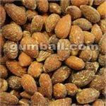 Garlic Almonds - 20 lbs